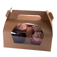 Biodegradable Cake Boxes
