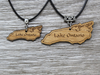 Great Lake Necklace