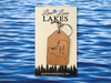 Michigan Lake Keychain