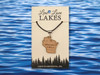Wisconsin Lake Necklace