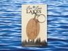 Minnesota Lake Keychain: Morrison County