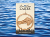Minnesota Lake Ornament: Crow Wing County