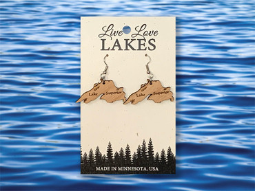 Great Lakes Earrings