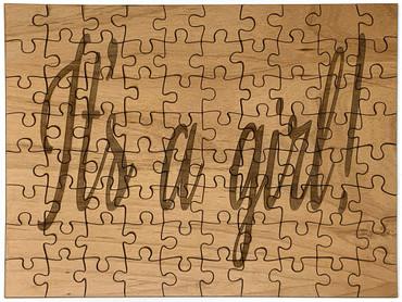 Surprise Puzzle