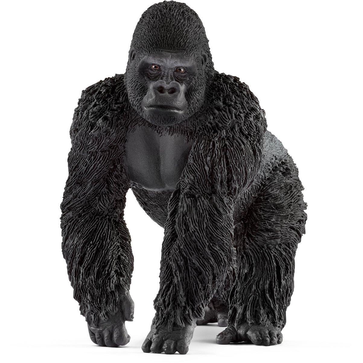 Schleich Gorilla Male 14770