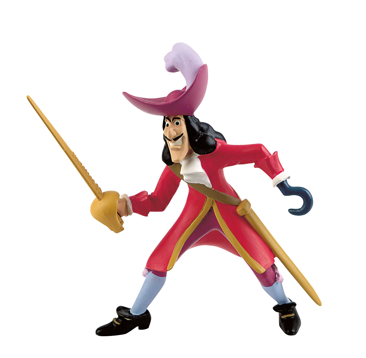 Download Pictures Of Captain Hook PNG