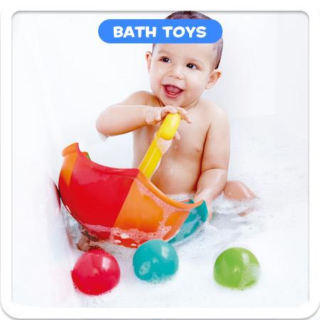 HAPE BATH