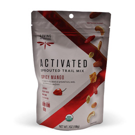 ACTIVATED Sprouted Trail Mix