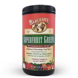 Superfruit Greens
