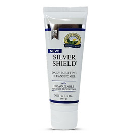 Silver Shield - Daily Cleansing Gel