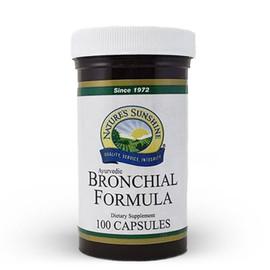 Bronchial Formula, Ayurvedic