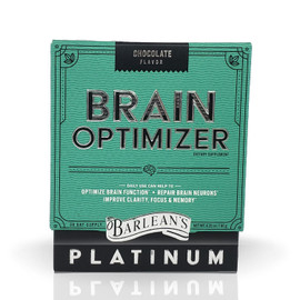 Brain Optimizer
