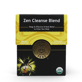 Zen Cleanse Blend Tea