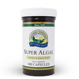 Super Algae