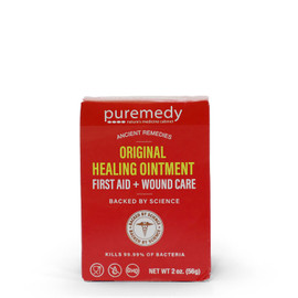 Original Healing Ointment - First Aid + Wound Care