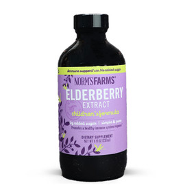 Elderberry Extract Children's Formula