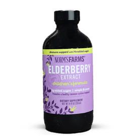 Elderberry Extract Children's Formula