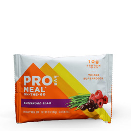 Superfood Slam - ProBar Meal On-The-Go