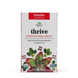 Thrive Welleness Tea