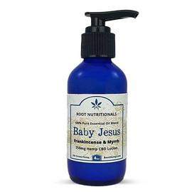 Baby Jesus CBD Lotion