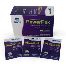 Vitamin C - PowerPak - 30 Packets