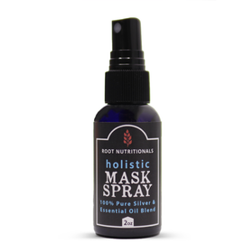 Holistic Mask Spray