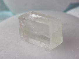 Clear Cubic Optical Calcite