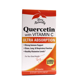Quercetin with Vitamin C