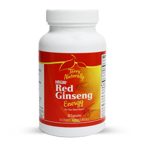 Red Ginseng Energy
