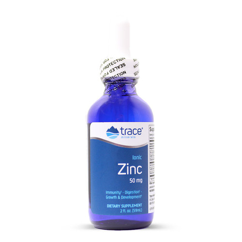 Ionic Zinc