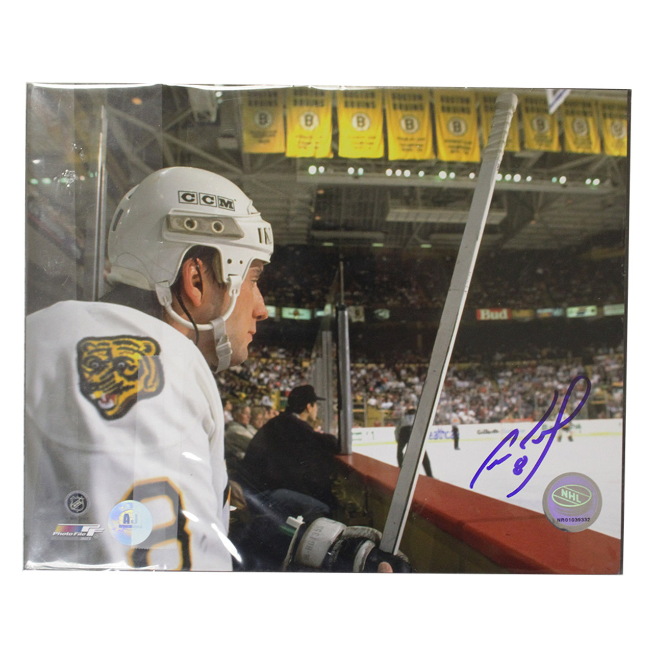 Cam Neely Boston Bruins Autographed Signed 8x10 - Certified ... 6c16d0576