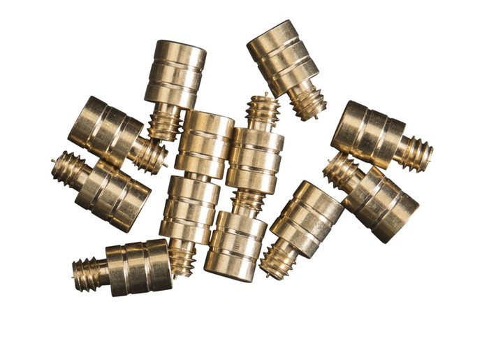 .242 Brass Weights - 20 Grn. -12Pk