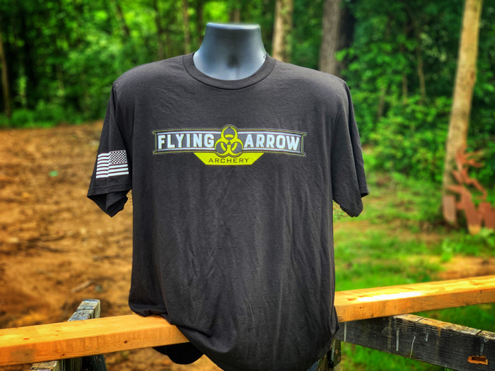 Flying Arrow Archery  T Shirt