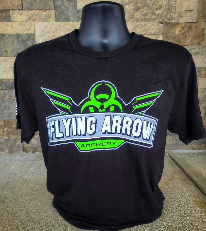 Flying Arrow Archery  Shirt