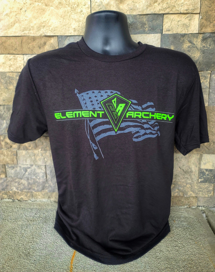 Element Archery Shirt