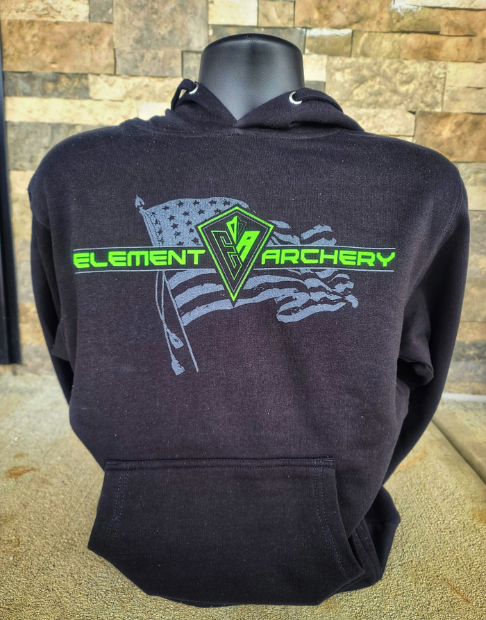 Element Archery Hoodie