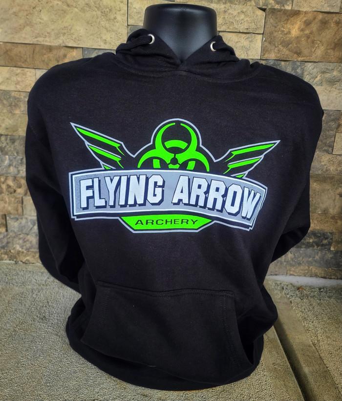 Flying Arrow Archery  Hoodie