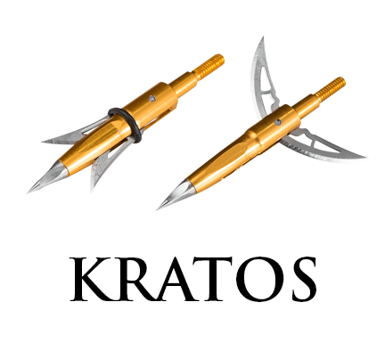 Kratos Broadheads