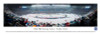 """""""2014 NHL Winter Classic"""" Soldier Field Panorama Poster"""
