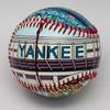 Old Yankee Stadium Baseball