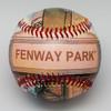 Fenway Park Stadium Baseball