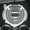 Oakland Coliseum - Oakland Raiders City Print