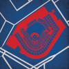 Progressive Field - Cleveland Indians City Print