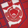 Nationals Park - Washington Nationals City Print