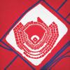 Busch Stadium - St. Louis Cardinals City Print
