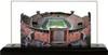 Memorial Stadium Baltimore Colts 3D Stadium Replica