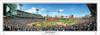 """""""A Day to Remember"""" Red Sox Ring Ceremony Panoramic Framed Poster"""