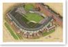 Camden Yards - Baltimore Orioles Print