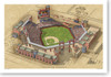Citizens Bank Park - Philadelphia Phillies  Print