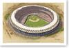 Busch Stadium (old) - St. Louis Cardinals Print